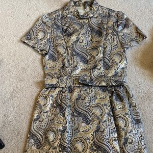 Vintage 60's party dress (never worn)